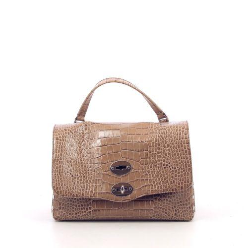 Zanellato tassen handtas d.bruin 208074