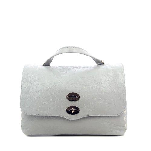 Zanellato tassen handtas lichtgrijs 215222