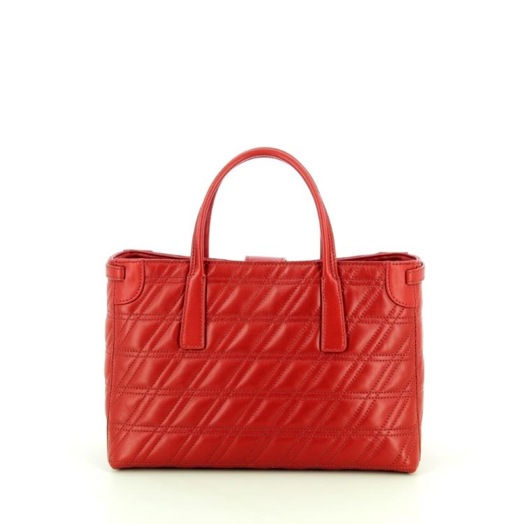 Zanellato tassen handtas rood 197915