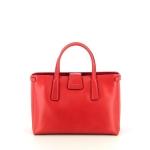 Zanellato tassen handtas rood 199743