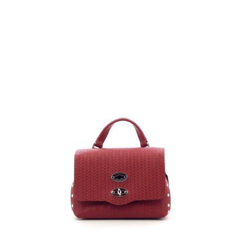 Zanellato tassen handtas steenrood 215215