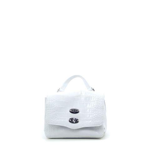Zanellato tassen handtas wit 210404
