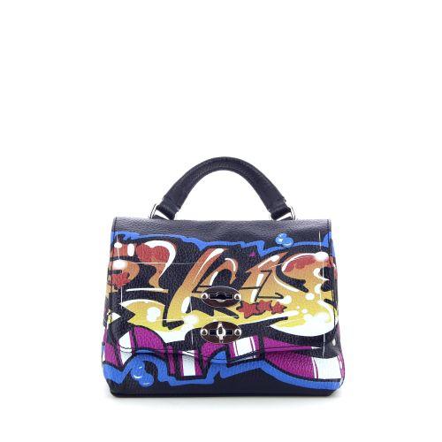 Zanellato tassen handtas zwart 197924