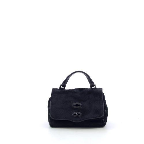 Zanellato tassen handtas zwart 208079
