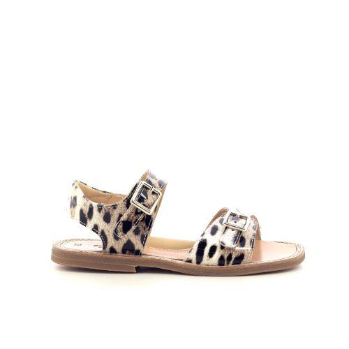 Zecchino d'oro  sandaal camel 213614