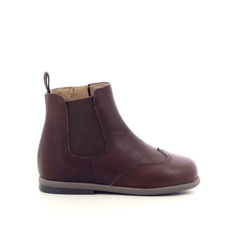 Zecchino d'oro  boots cognac 218608