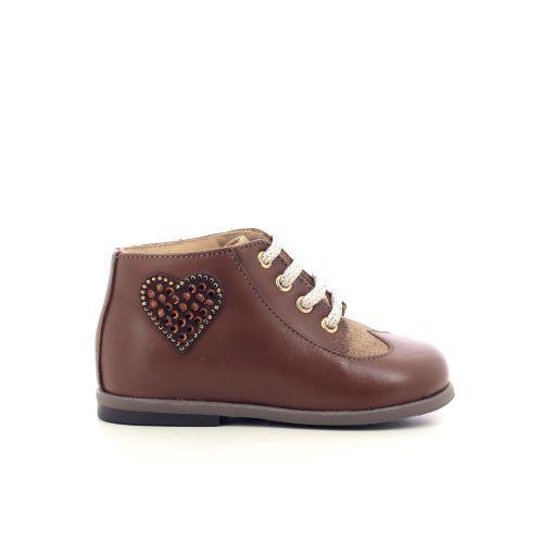 Zecchino d'oro  boots cognac 218658