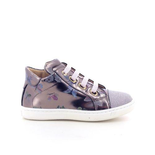 Zecchino d'oro  boots donkerblauw 199823