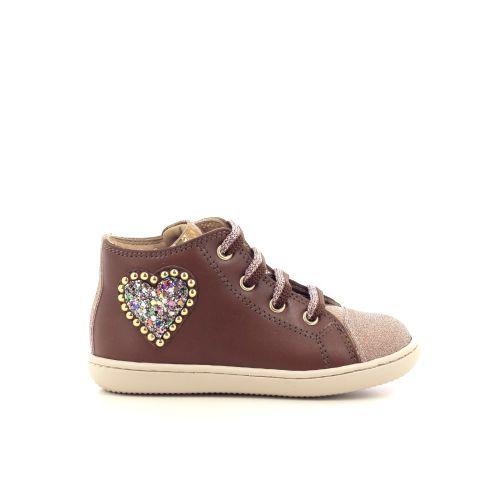 Zecchino d'oro  sneaker donkerblauw 218616