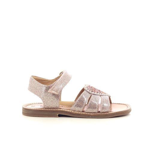 Zecchino d'oro  sandaal goud 213618