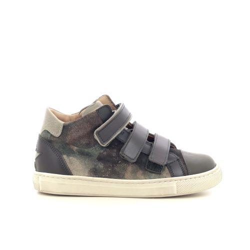 Zecchino d'oro  sneaker kaki 218601