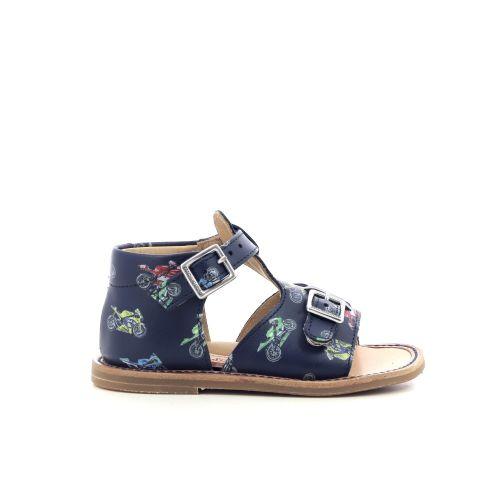 Zecchino d'oro kinderschoenen sandaal donkerblauw 204878