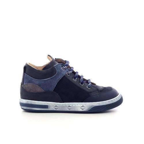 Zecchino d'oro kinderschoenen sneaker donkerblauw 218594