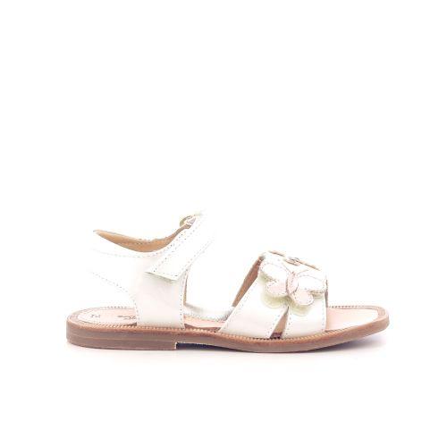 Zecchino d'oro kinderschoenen sandaal ecru 204857