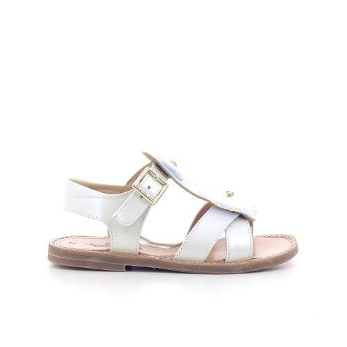 Zecchino d'oro kinderschoenen sandaal ecru 204858