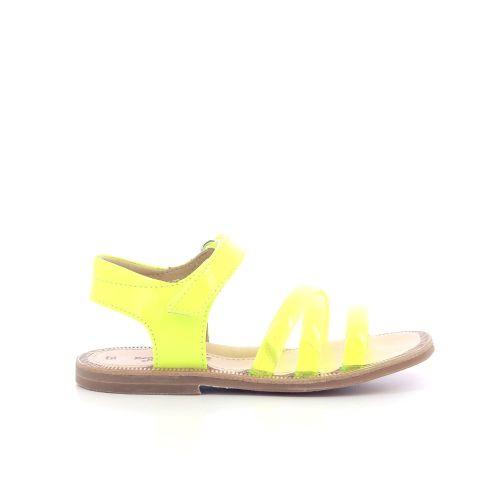 Zecchino d'oro kinderschoenen sandaal fluoroos 204853
