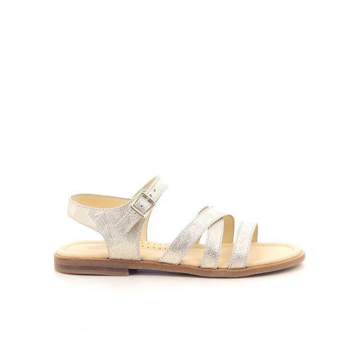 Zecchino d'oro kinderschoenen sandaal goud 200779