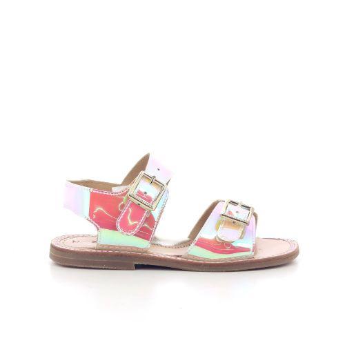 Zecchino d'oro kinderschoenen sandaal goud 213616