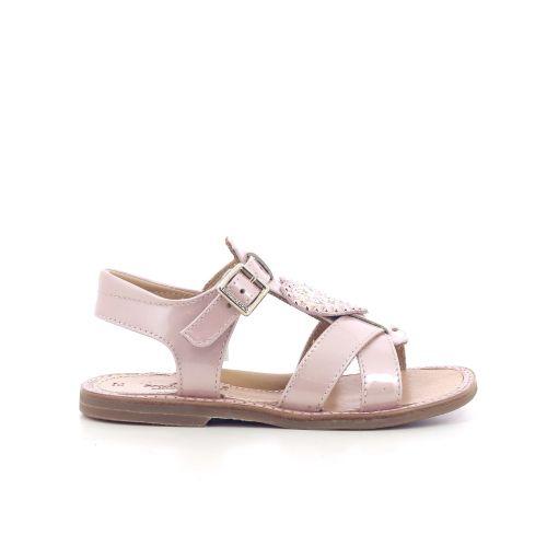Zecchino d'oro kinderschoenen sandaal goud 213620