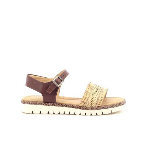 Zecchino d'oro kinderschoenen sandaal licht naturel 213628
