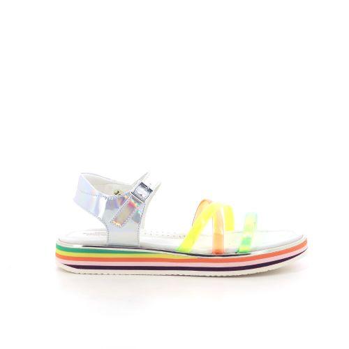 Zecchino d'oro kinderschoenen sandaal multi 204843