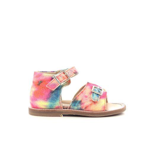 Zecchino d'oro kinderschoenen sandaal multi 204869