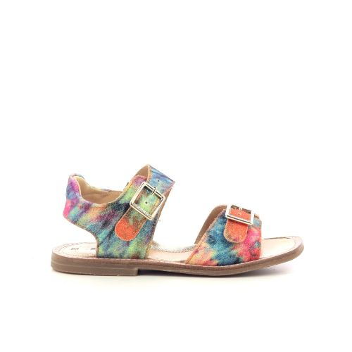 Zecchino d'oro kinderschoenen sandaal multi 213615