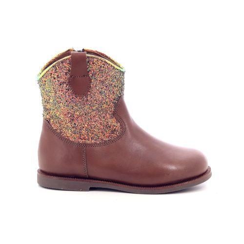 Zecchino d'oro kinderschoenen boots naturel 199798