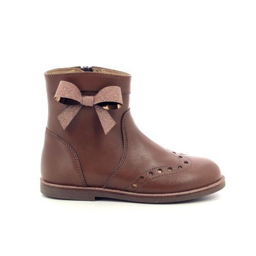 Zecchino d'oro kinderschoenen boots naturel 199800