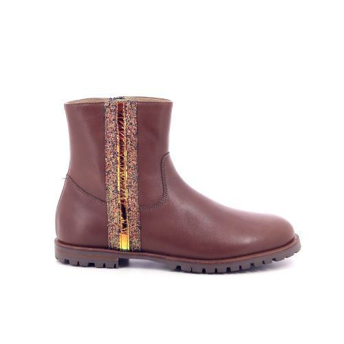 Zecchino d'oro kinderschoenen boots naturel 199803