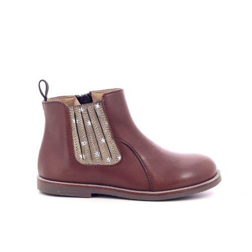 Zecchino d'oro kinderschoenen boots naturel 199806