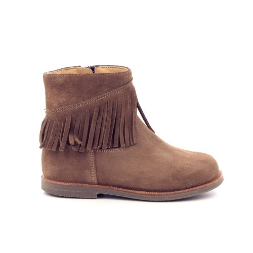 Zecchino d'oro kinderschoenen boots naturel 199894