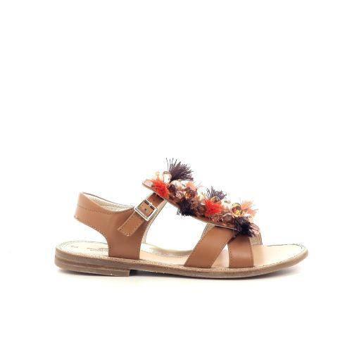 Zecchino d'oro kinderschoenen sandaal naturel 204855