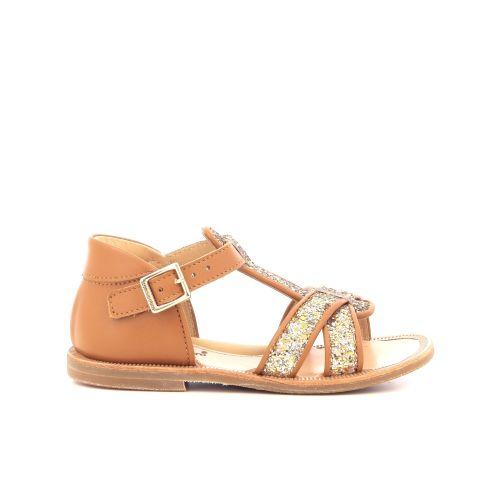 Zecchino d'oro kinderschoenen sandaal naturel 204872