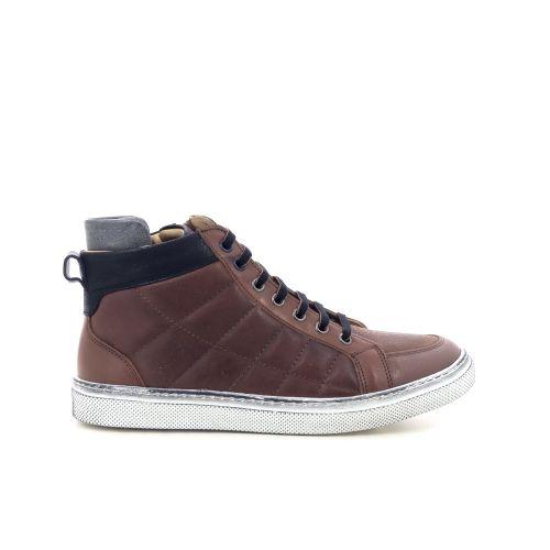 Zecchino d'oro kinderschoenen boots naturel 210776