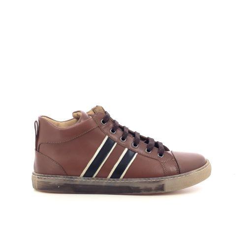 Zecchino d'oro kinderschoenen boots naturel 210780