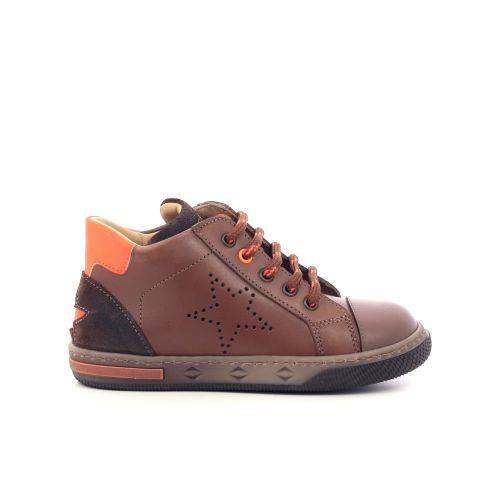 Zecchino d'oro kinderschoenen boots naturel 210786