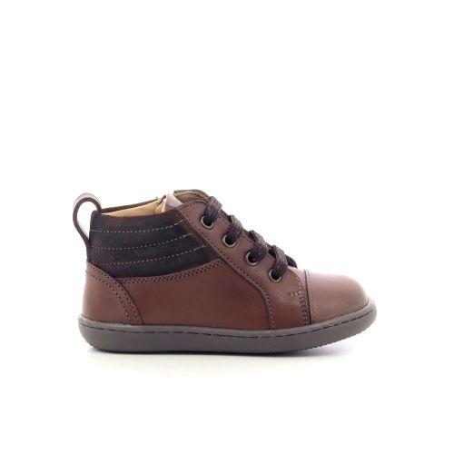 Zecchino d'oro kinderschoenen boots naturel 210789