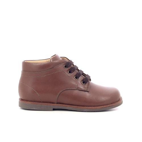 Zecchino d'oro kinderschoenen boots naturel 210791