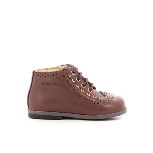 Zecchino d'oro kinderschoenen boots naturel 210796