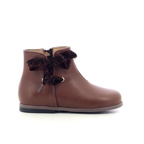Zecchino d'oro kinderschoenen boots naturel 210799
