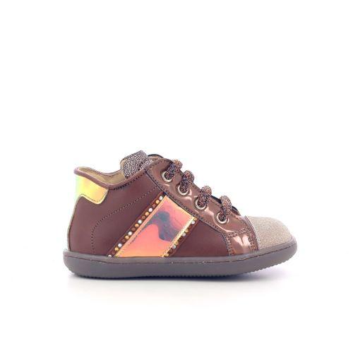 Zecchino d'oro kinderschoenen boots naturel 210805