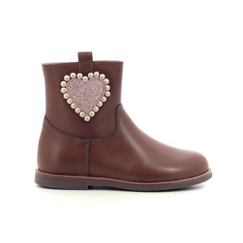 Zecchino d'oro kinderschoenen boots naturel 210816