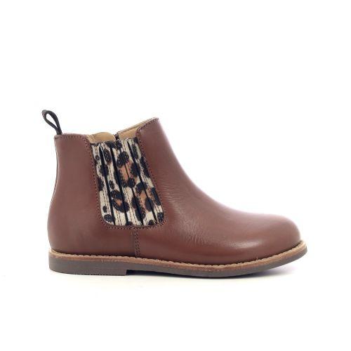 Zecchino d'oro kinderschoenen boots naturel 210820