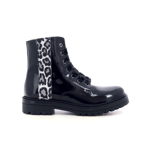 Zecchino d'oro kinderschoenen boots naturel 210822