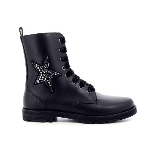 Zecchino d'oro kinderschoenen boots naturel 210826