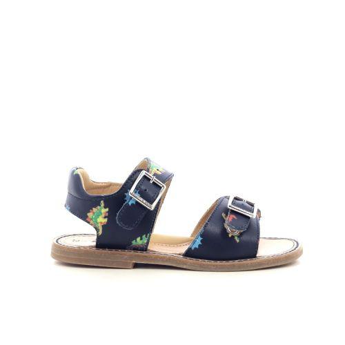 Zecchino d'oro kinderschoenen sandaal naturel 213629