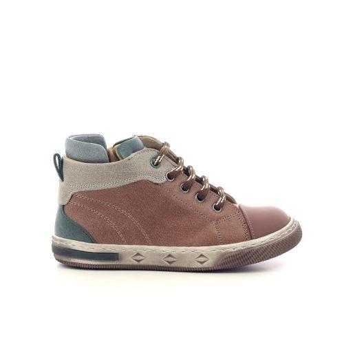 Zecchino d'oro kinderschoenen sneaker naturel 218596