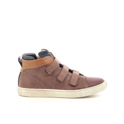 Zecchino d'oro kinderschoenen sneaker naturel 218600