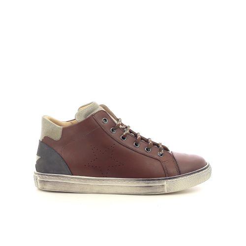 Zecchino d'oro kinderschoenen sneaker naturel 218602